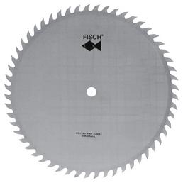 FISCH Kreissägeblatt, 700 mm, Kreissägeblatt, 700x3,2xb30, 56 KV