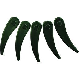 BOSCH HOME & GARDEN Kunststoff-Ersatzmesser, Klinge: 26 mm, für: Rasentrimmer ART 23-18 LI