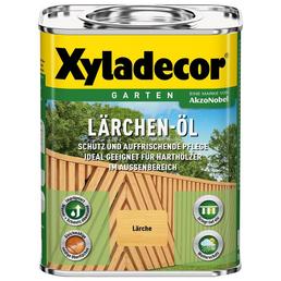 XYLADECOR Lärchenöl beige 0,75 l