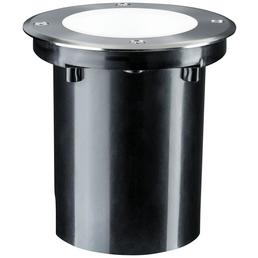 PAULMANN LED-Bodeneinbauleuchte »PLUG & SHINE«, 6 W, dimmbar, IP67, neutralweiß