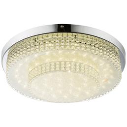 GLOBO LED-Deckenleuchte »CAKE«, inkl. Leuchtmittel in neutralweiß