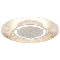 GLOBO LED-Deckenleuchte »MATTEO«, inkl. Leuchtmittel in warmweiß