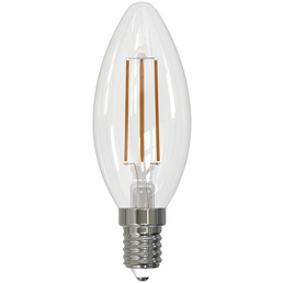 CASAYA LED-Leuchtmittel »Retro HD«, 4,5 W, E14, 2700 K, warmweiß, 470 lm