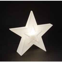 SCHEURICH LED-Stern »LUMEN STYLE«, Höhe: 40 cm