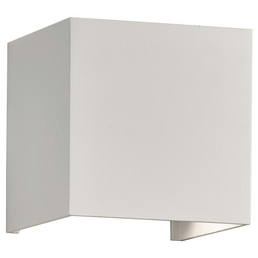 wofi® LED-Wandleuchte »GALWAY«, inkl. Leuchtmittel in warmweiß