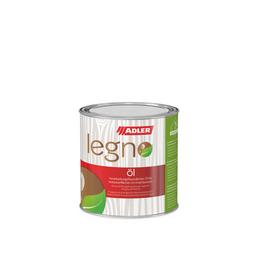 ADLER Legno-Öl, für innen, 0,75 l, farblos