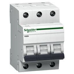 Schneider Electric Leitungsschutzschalter, 3-polig, für Niederspannungsnetze, C, 16 A