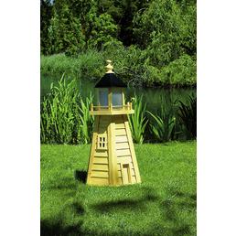 "PROMADINO Leuchtturm ""Norderney"", Holz, Natur"