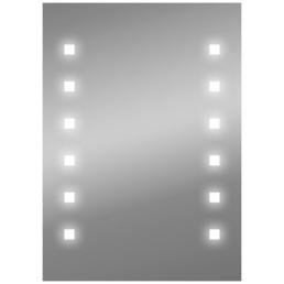 Lichtspiegel »Fabienne«, , BxH: 50 x 70 cm