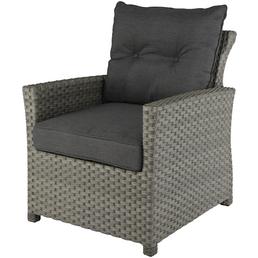 CASAYA Loungesessel, 1 Sitzplatz
