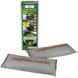 Luftentfeuchter, für Autos, 2 x 500 g