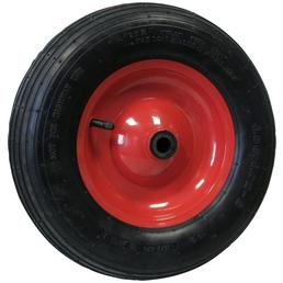DÖRNER+HELMER Luftrad, 400 mm, 250 kg