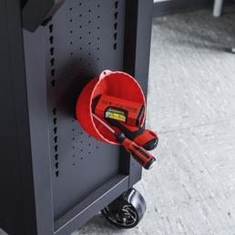 CON:P Magnetschale Schrauben, Werkzeuge