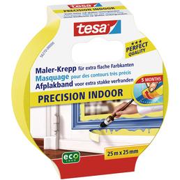 TESA Malerband, 25 m x 25 mm