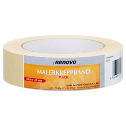 RENOVO Malerkrepp, beige, BxL: 30 x 50 cm