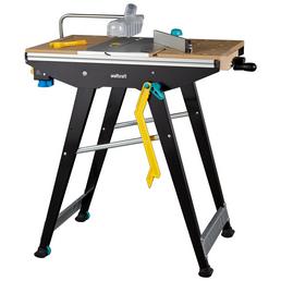 WOLFCRAFT Maschinentisch 200 mm
