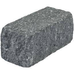 MR. GARDENER Mauerstein »Prades«, BxLxH: 12,5 x 25 x 12,5 cm, aus Beton, gebrochen