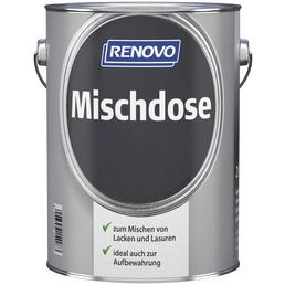 RENOVO Mischdose Metall 2 l