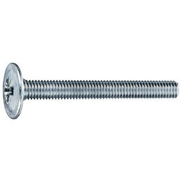 CONNEX Möbelgriffschraube, 4 mm, Metall