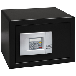 BURG WÄCHTER Möbeltresor »Point-Safe«, mit Elektroschloss (Zahlenschloss), 35 x 25,5 x 30 cm