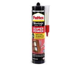 PATTEX Montagekleber »Montage«, weiß, 370 g