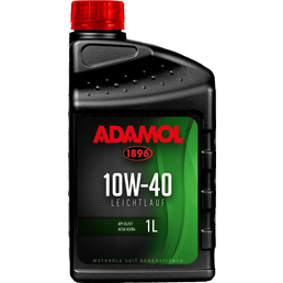 ADAMOL 1896 Motoröl, 1 l, 10W-40