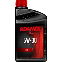 ADAMOL 1896 Motoröl, 1 l, 5W-30