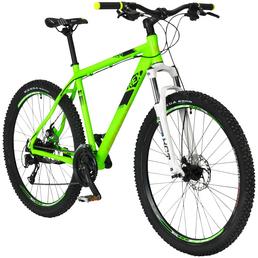 REX Mountainbike »Graveler 940«, 26 Zoll, Unisex