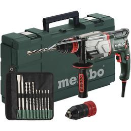 METABO Multihammer »UHE 2660-2 Quick Set«, 800 W, max. Drehzahl: 2500 U/min