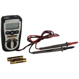 laserliner® Multimeter »MultiMeter-Pocket«, weiss/schwarz