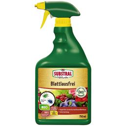 SUBSTRAL NATUREN® Naturen Bio Blattlausfrei, 750ml, Reg.Nr. 2739-902