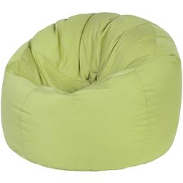 OUTBAG Outdoor-Sitzsessel »Donut Plus«, BxHxT: 90 x 75 x 90 cm, grün