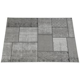 GARDEN IMPRESSIONS Outdoor-Teppich »Blocko«, BxL: 290 x 200 cm, dark sand/grau