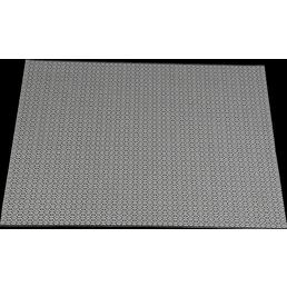 GARDEN IMPRESSIONS Outdoor-Teppich »Eclips«, BxL: 170 x 120 cm, anthrazit