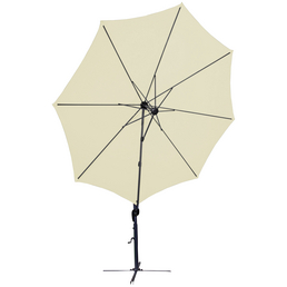 Pendelschirm »Fane«, ØxH: 150 x 258 cm, Sonnenschutzfaktor: 50+