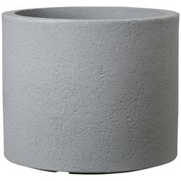 Pflanzgefäß »ROMA«, ØxH: 48 x 41 cm, grau