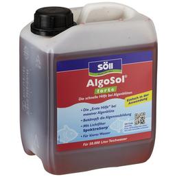 SÖLL Pflegemittel AlgoSol forte 2,5 l