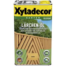 XYLADECOR Pflegeöl, Lärche, 2,5 l