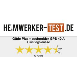 GÜDE Plasmaschneider, GPS 40 A