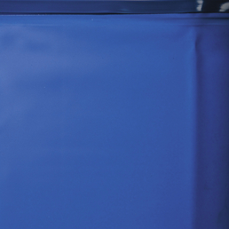GRE Poolfolie »Poolfolien Stahlwandpools«, B x L: 550 x 550 cm