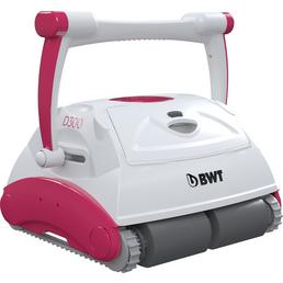 BWT Poolroboter »D 300«, Breite: 47 cm, rosa