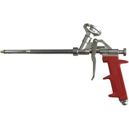 CON:P PU-Schaum-Pistole geeignet für: Alle gängigen PU-Schäume