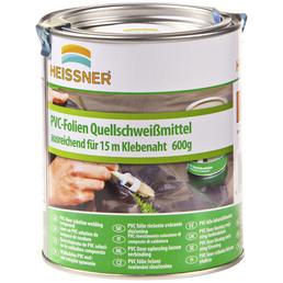 HEISSNER PVC-Quellschweissmittel, natur