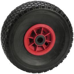 DÖRNER+HELMER Rad, pannensicher, Raddurchmesser 260 mm, Tragkraft 100 kg
