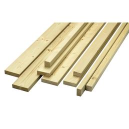 TRIMEX Rahmenholz, Fichte / Tanne, BxH: 7 x 7 cm, glatt