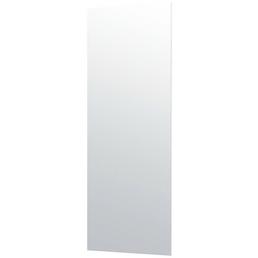 Vitalheizung rahmenloses Infrarot-Glasheizpaneel, 0,5 kW, Weiß, 3,9 cm