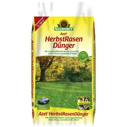 NEUDORFF Rasendünger, 10 kg, für 200 m²