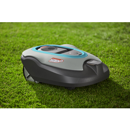 Rasenmähroboter »smart SILENO+«, 18 V, für ca. 1600 m², Schnittbreite: 22 cm