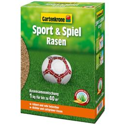 Rasensamen »Sport- und Spielrasen«