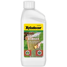 XYLADECOR Reiniger, für Hartholz, Flasche, 0,75 l